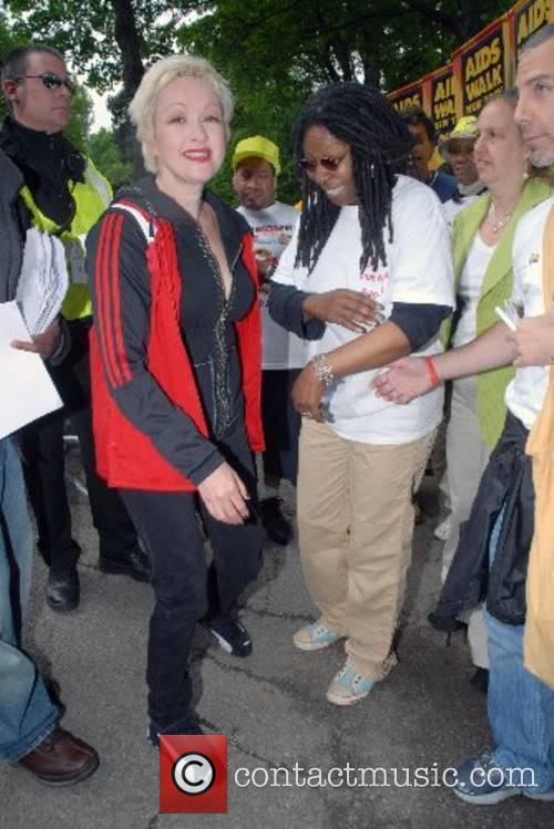 Cyndi Lauper 1