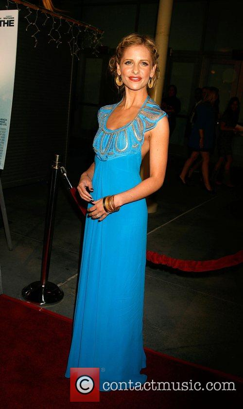 Sarah Michelle Gellar, Arclight Theater