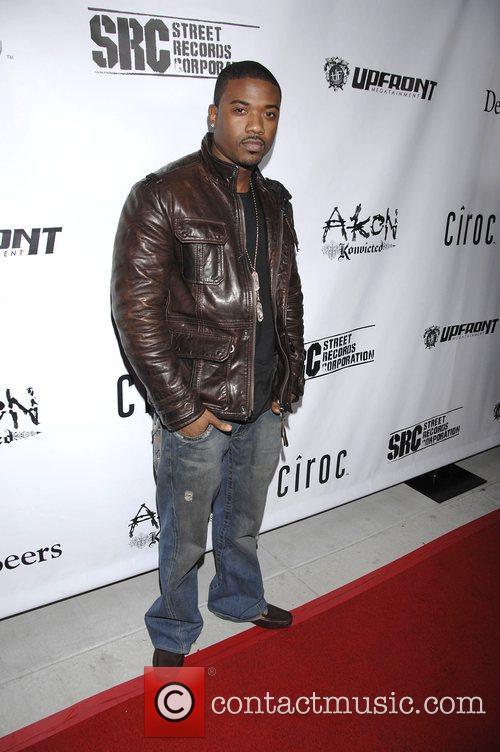 Ray J and Akon 2