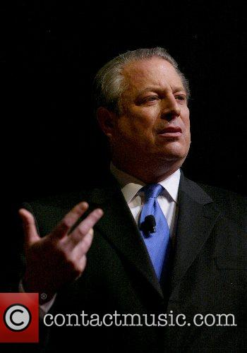 * GORE'S SON JAILED IN CALIFORNIA Former U.S....