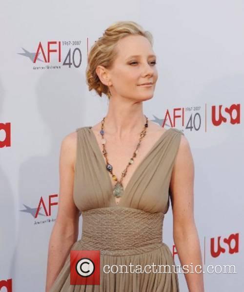 Anne Heche 35th AFI Life Achievement Award held...