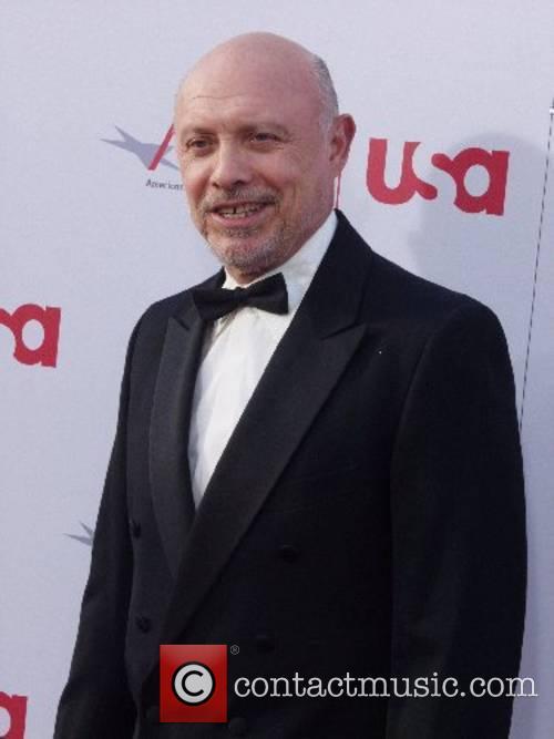 Hector Elizondo 35th AFI Life Achievement Award held...