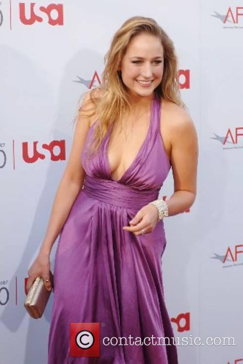 Leelee Sobrieski 35th AFI Life Achievement Award held...