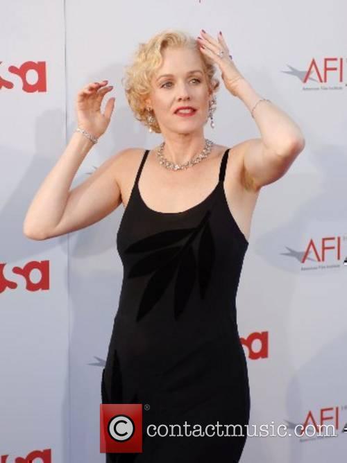 Penelope Ann Miller, Afi Life Achievement Award, Kodak Theatre