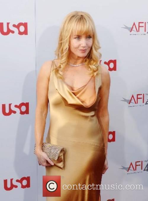 Rebecca Demourney 35th AFI Life Achievement Award held...