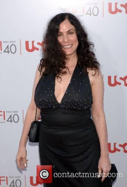 Roberta Pacino 35th AFI Life Achievement Award held...