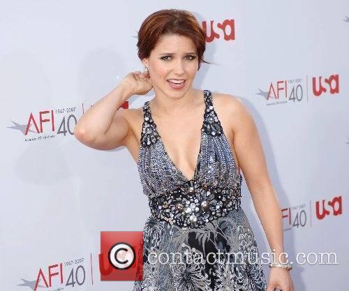 Sophia Bush 35th AFI Life Achievement Award held...
