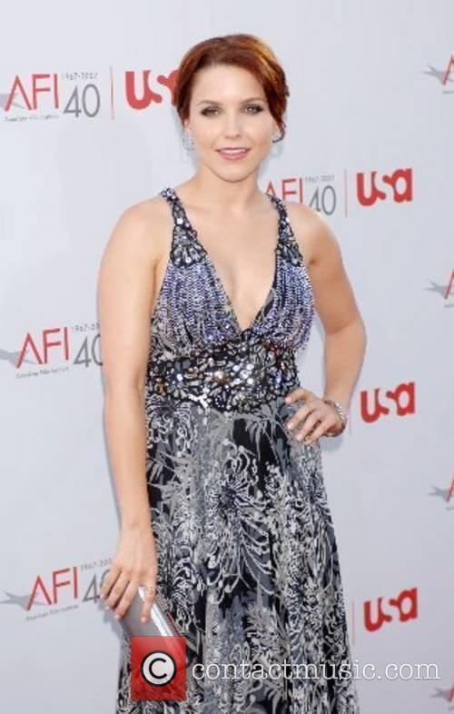 Sophia Bush 4