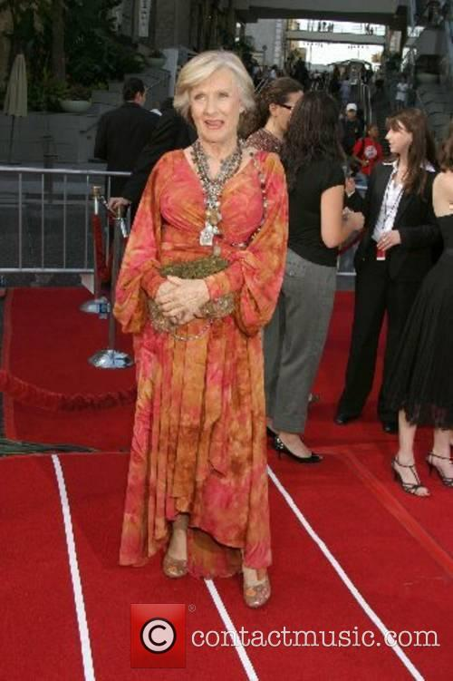 Cloris Leachman 35th AFI Life Achievement Award held...