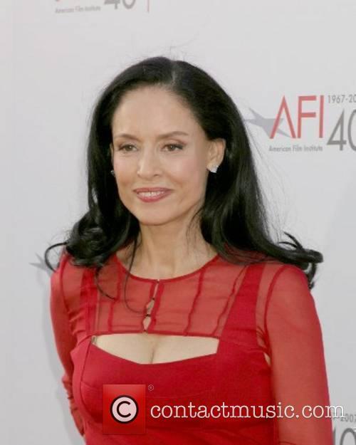 Sonia Braga 35th AFI Life Achievement Award held...