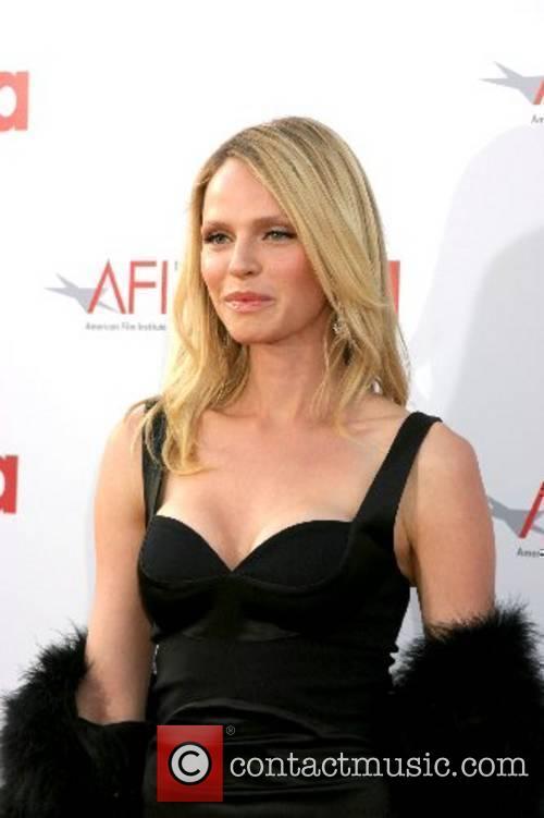 Rachel Roberts 35th AFI Life Achievement Award held...