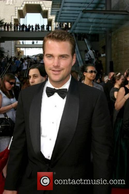 Chris O'donnell 3