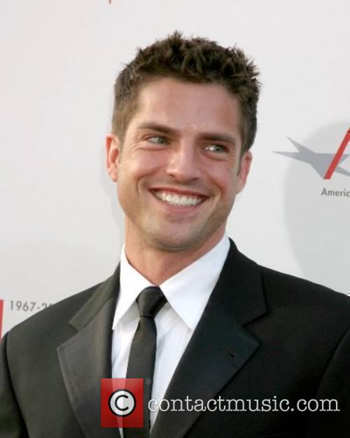 Scott Bailey 35th AFI Life Achievement Award held...