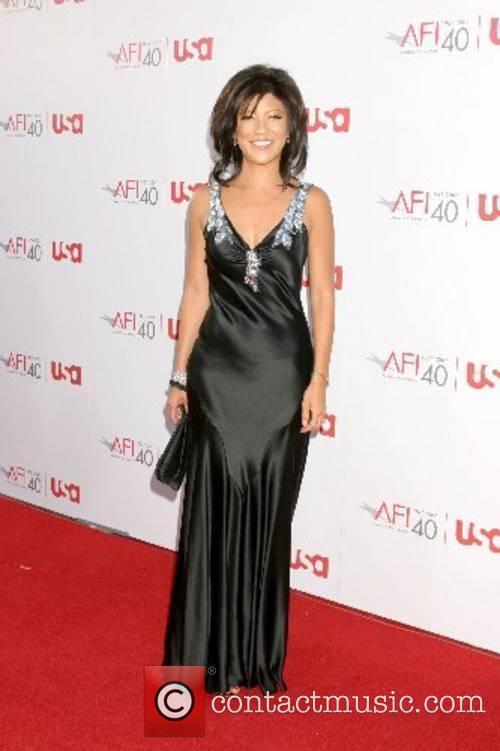 Julie Chen  35th AFI Life Achievement Award...