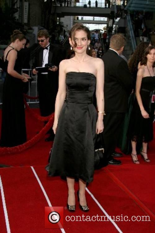 Winona Ryder, Afi Life Achievement Award, Kodak Theatre