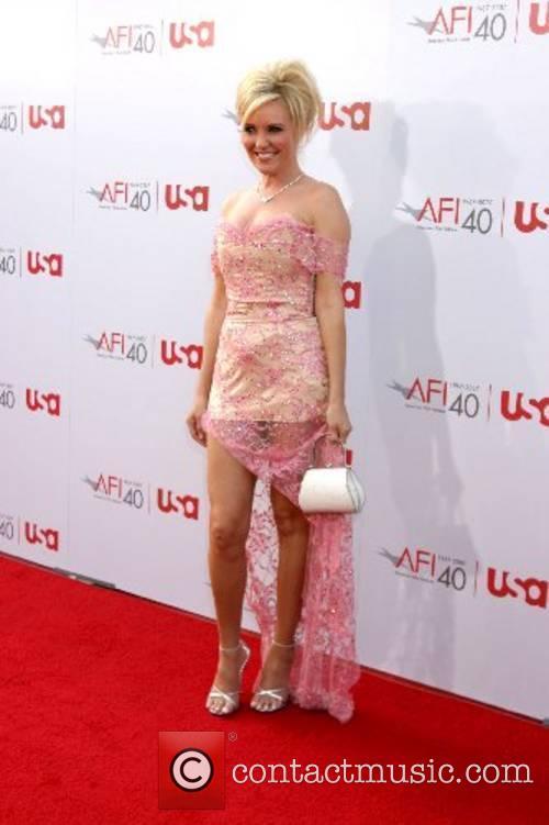 Bridget Marquardt 35th AFI Life Achievement Award held...
