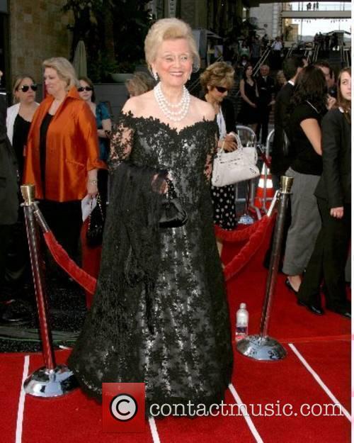 Barbara Davis 35th AFI Life Achievement Award held...
