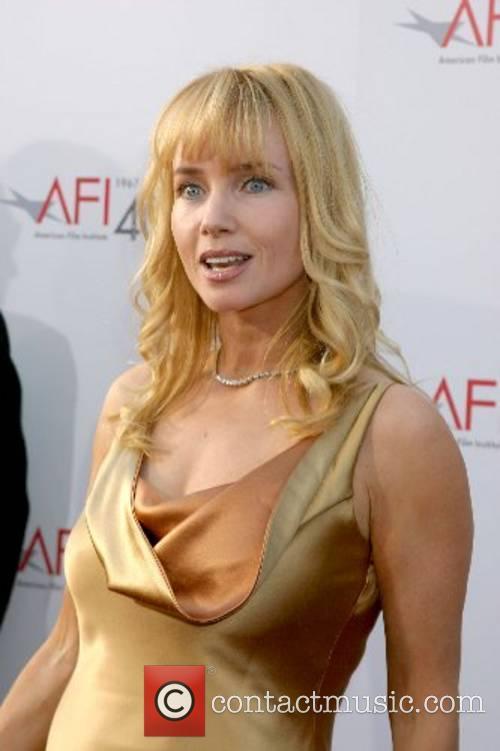 Rebecca De Mornay 35th AFI Life Achievement Award...