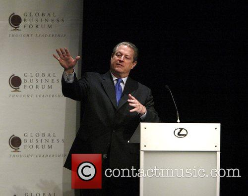 Al Gore, 45th Vice President Of The United States, Whose Best Selling Book