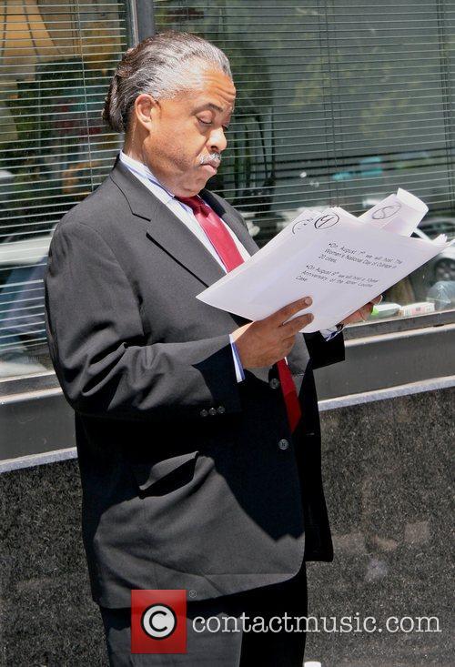 Rev. Al Sharpton 6