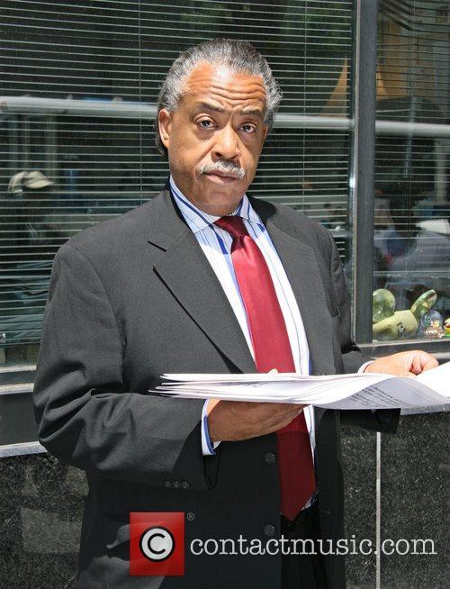 Rev. Al Sharpton 1