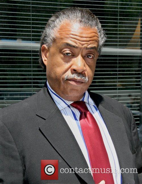 Rev. Al Sharpton 4