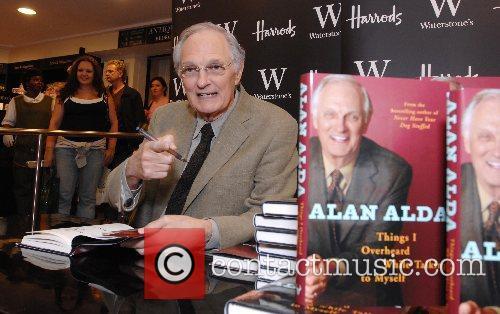 Alan Alda 6
