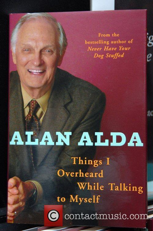 Alan Alda 8