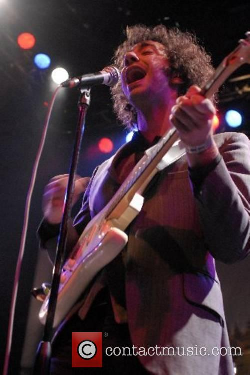 Albert Hammond Jr 9