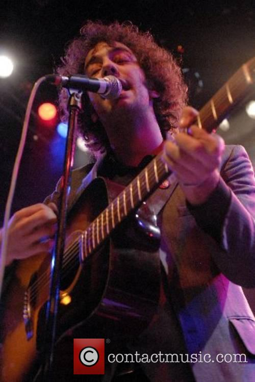 Albert Hammond Jr 11