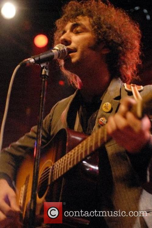 Albert Hammond Jr 1