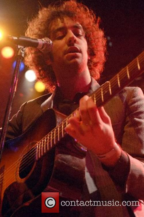 Albert Hammond Jr, House Of Blues