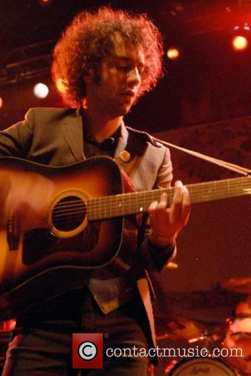 Albert Hammond Jr 7