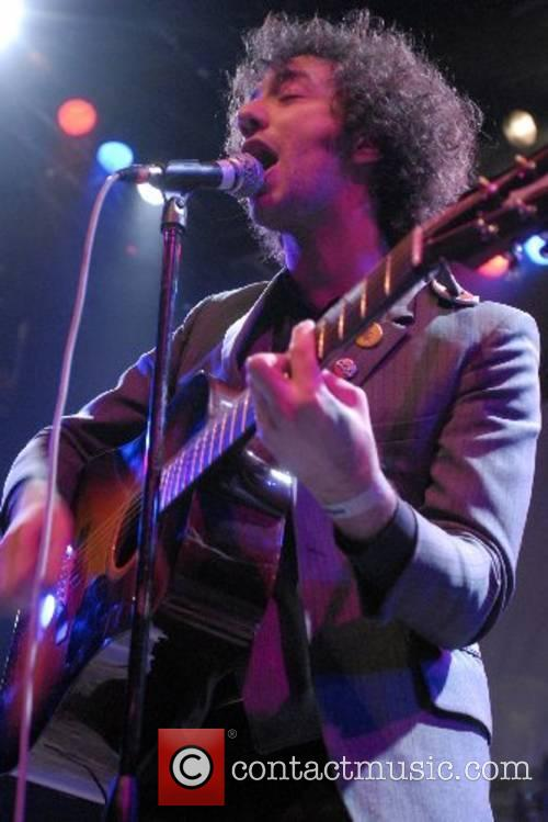Albert Hammond Jr 3