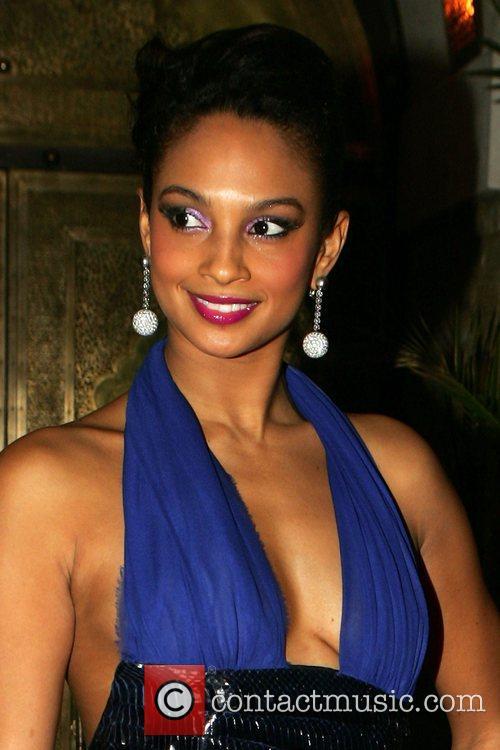 Alesha Dixon 6
