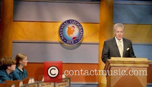 Jeopardy host Alex Trebek returned for his 5th...