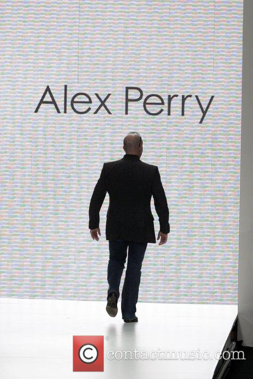 Alex Perry Alex Perry Spring/Summer 2008/09 Collection -...