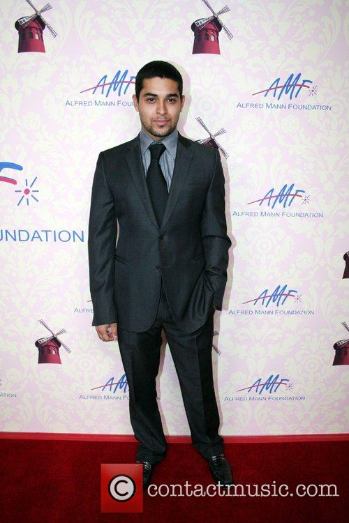 The Alfred Mann Foundation Gala held at the...