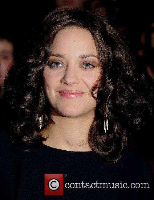 Marion Cotillard Awards Of The London Film Critics'...
