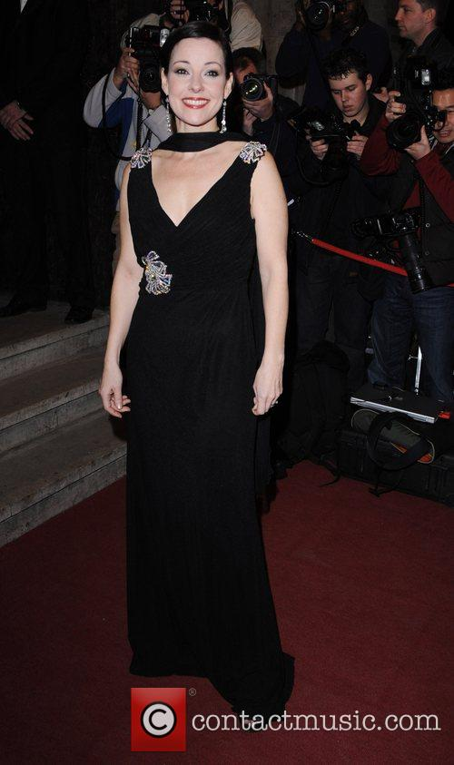 Ruthie Henshall Awards Of The London Film Critics'...
