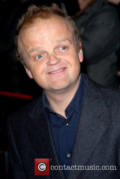 Toby Jones Awards Of The London Film Critics'...