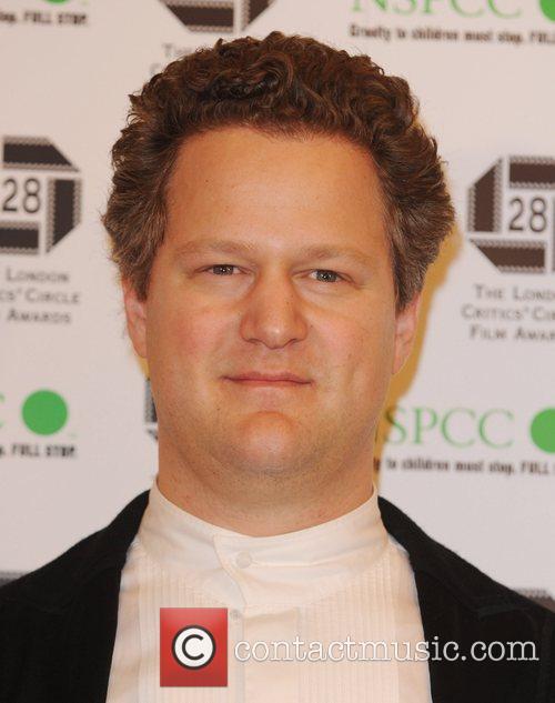 Florian Henckel von Donnersmarck Awards Of The London...