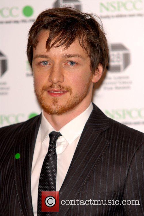 James Mcavoy 8