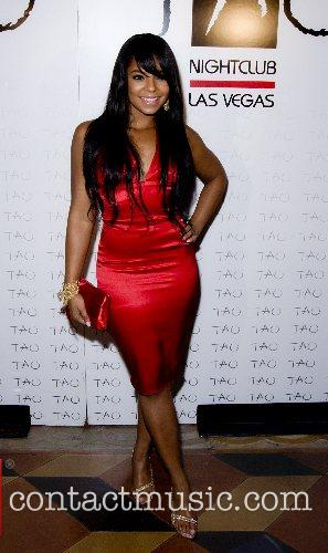 Ashanti Ali Larter hosts Worship Thursday at Tao...