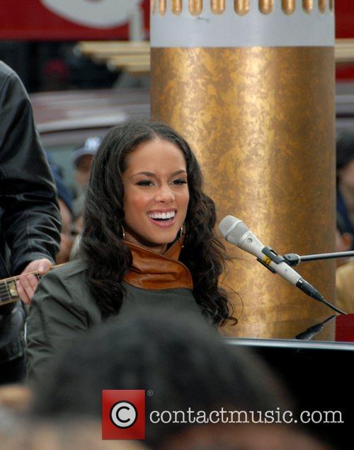 Alicia Keys 21
