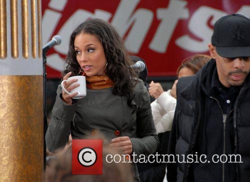 Alicia Keys 22