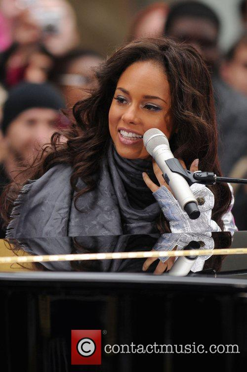 Alicia Keys 55