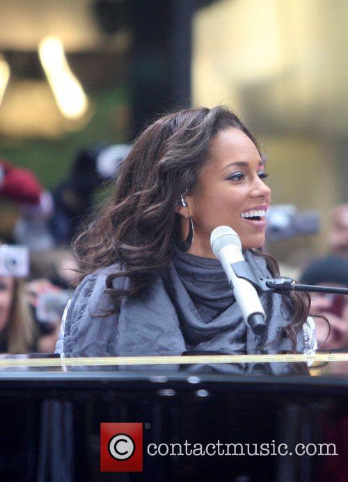 Alicia Keys 23