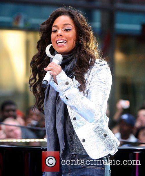 Alicia Keys 39