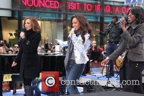 Alicia Keys 29